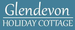 Glendevon Holiday Cottage Logo